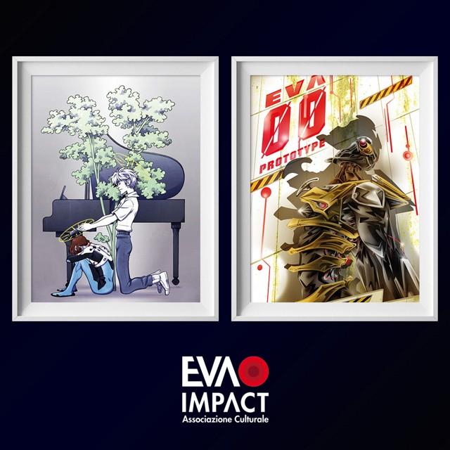 EVA IMPACT dedicherà a Esther Alba Cristofori e Francesco Franzoi i progetti del 2019
